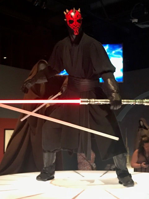 Darth Maul Sith Costume
