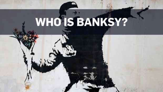Who is Bansky? FindArtExperts.com explores the message behind  the artist