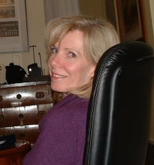 Sue McGovern-Huffman